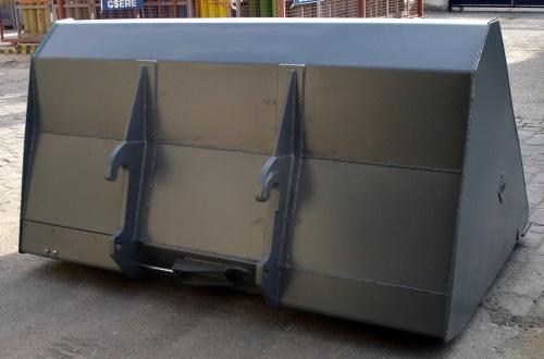Könnyűanyag kanál több méretben – Famo Kft.