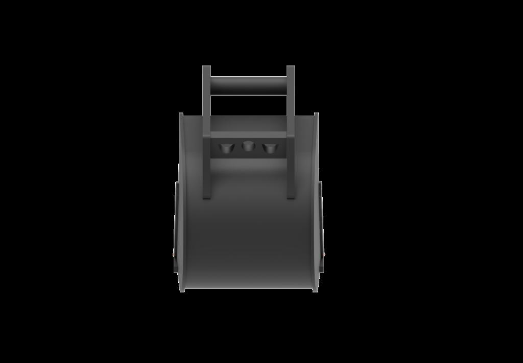 Mélyásó kanál midi-mini – Famo Kft.