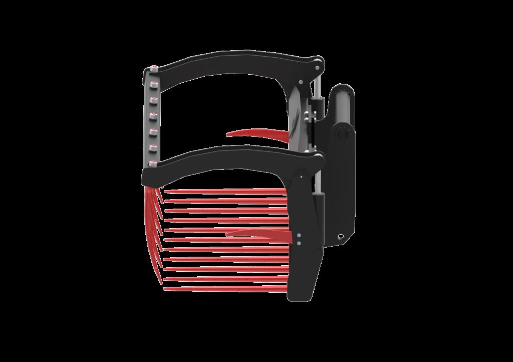 Hidraulikus trágyavilla mezőgazdasági gépekhez – Famo Kft.