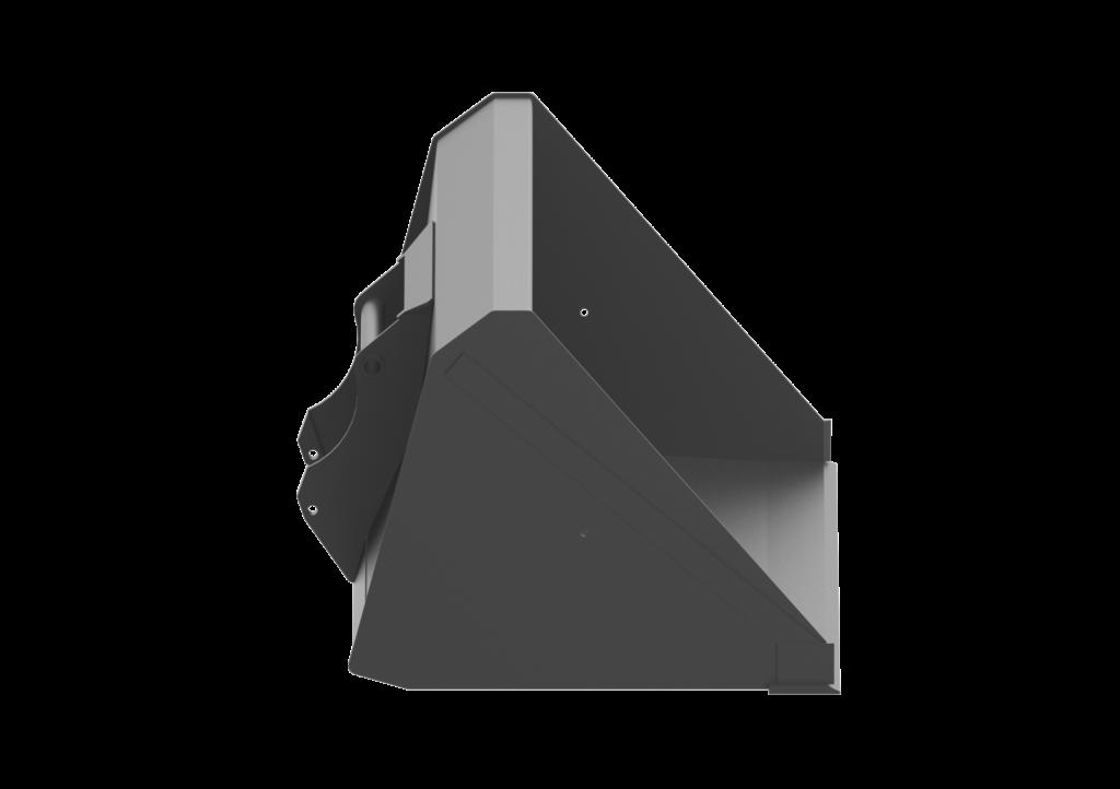 Könnyűanyag kanál – Famo Kft.